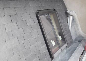 batiment cultuel - couverture ardoise chassis de toiture patrimoin4 - 1